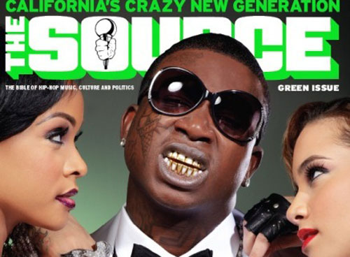 Gucci-Mane-Dental-Grills | Nick Cannon Admin | Flickr