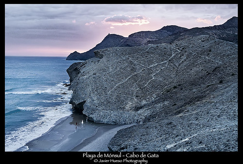 Playa de Monsul | by Mr.Bone