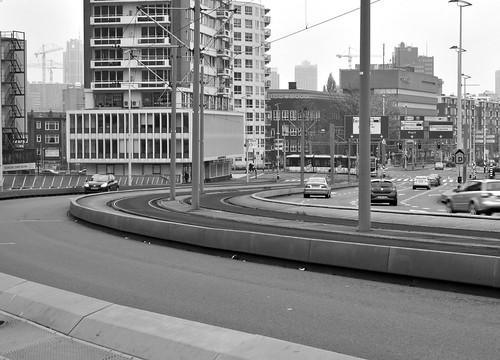 Street view - Rotterdam