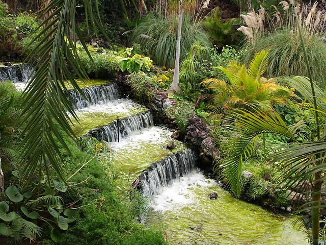 Taoro Gardens, Puerto de la Cruz