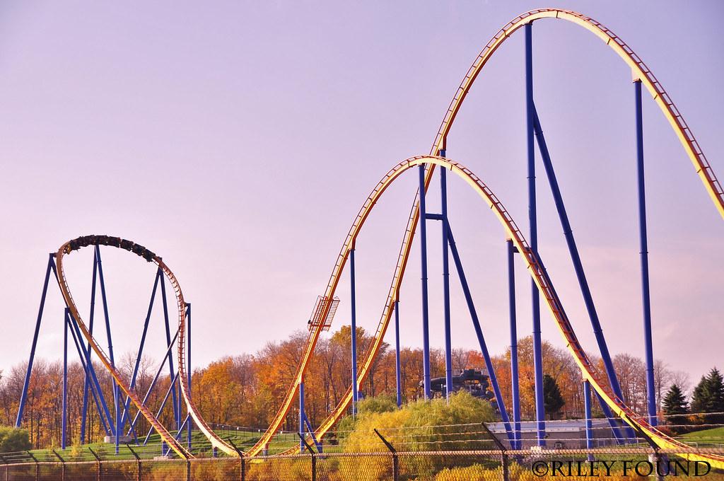 Behemoth Roller Coaster Logo | www.pixshark.com - Images ...