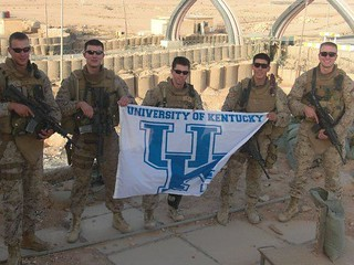 Happy Veterans Day! | by University of Kentucky