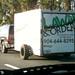 LAWN & ORDER SUV Landscape Crew!
