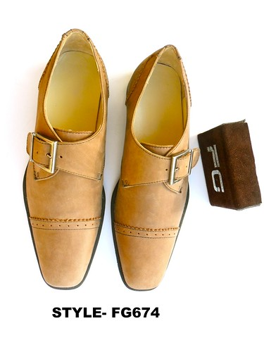 What Is Nubuck Leather Shoes
