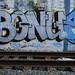 BONUS Graffiti - Portland, OR