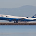 United Airlines N181UA