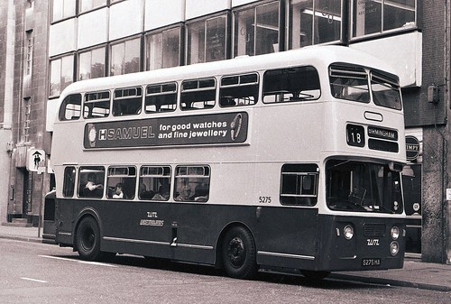 5275HA - Walsall 1975 | by Walsall1955