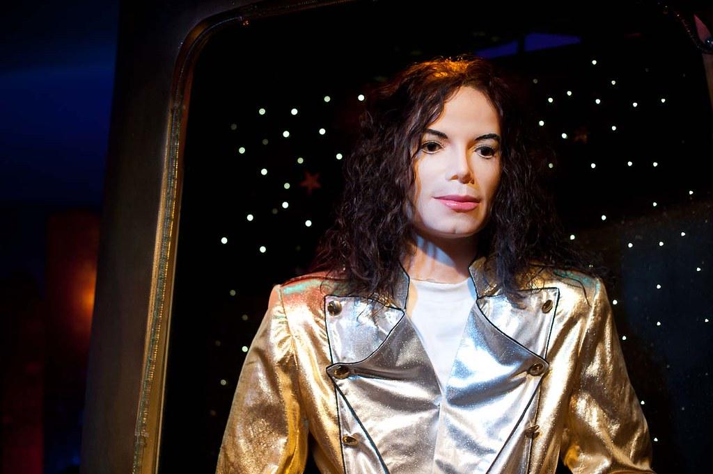 Michael Jackson - Stranger In Moscow (Hani Remixes)
