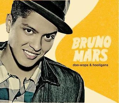 Bruno-Mars - Doo Wops-Hooligans | a little change | Romars Wayane ...
