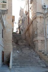 Senglea Staircase - Malta