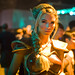Blizzcon – Blood Elf