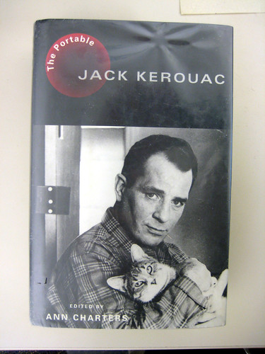The Portable Jack Kerouac | by herzogbr