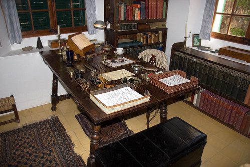 Casa Robert Graves Deia 2011- 2  Richard Cerrig1  Flickr