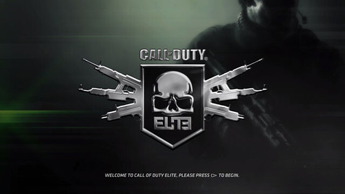 Call of Duty Elite | by PlayStation.Blog