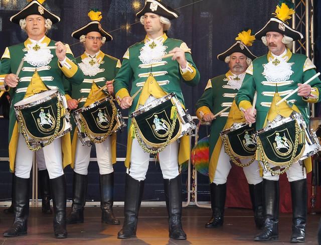 Kölner Ehrengarde