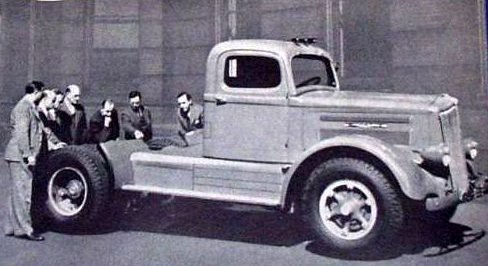 1937 white motor company truck 2 george murphey flickr