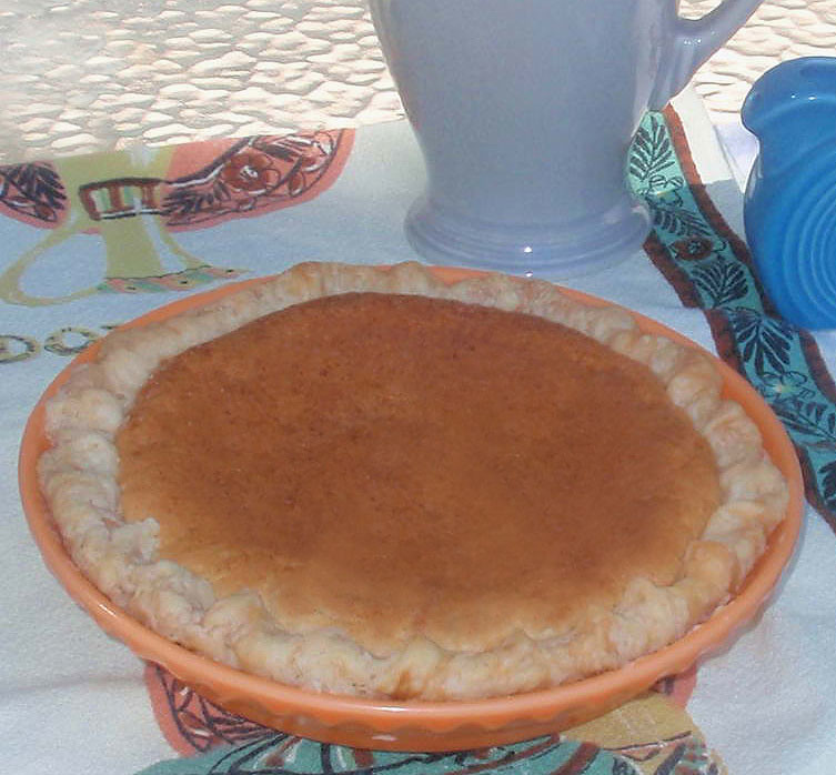 Easy Vanilla Buttermilk Cake Recipe