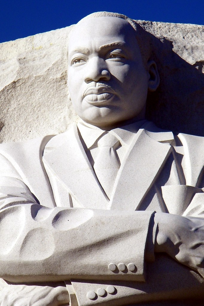 Martin Luther King Memorial Washington Dc Alan Kotok Flickr