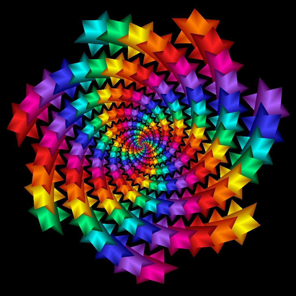 Rainbow King Ultra Spins