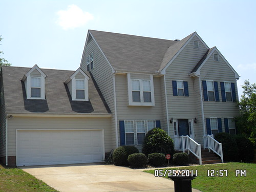 Roofing Raleigh Nc Dana Dean Roofing Company 3605