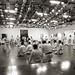 Curso cintos negros-nacional karate  Torremolino 2011®