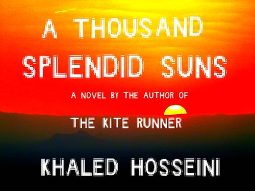 moral messages from a thousand splendid A thousand splendid suns is a breathtaking story set against the volatile events of afghanistan's last thirty years -- from the soviet invasion to the reign of the.