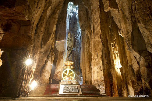 Am Phu Cave -Marble Mountains - Da Nang VN | by ND Graphics