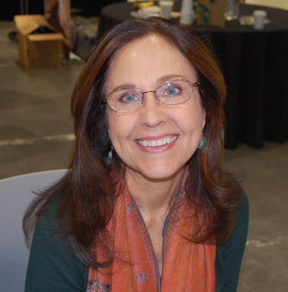Forum on this topic: Penny Meredith, erin-gray/