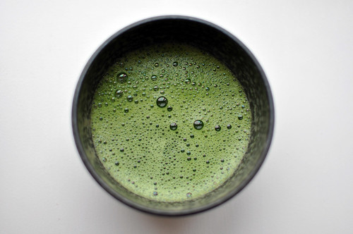 Matcha | by cyclonebill