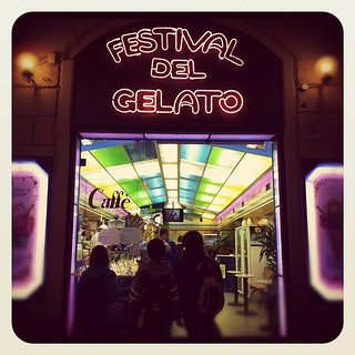 Festival del Gelato | by Elissa @ 17 and Baking