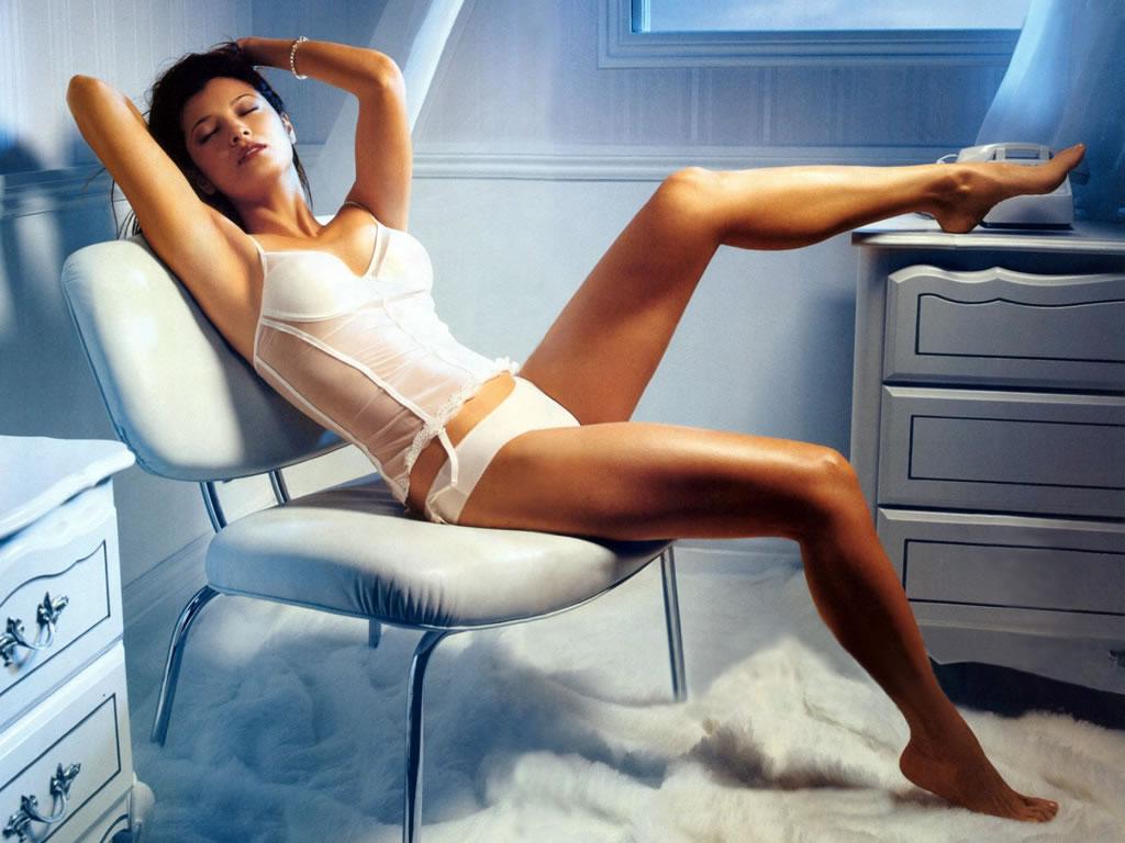 lingerie Bikini Kelly Hu naked photo 2017
