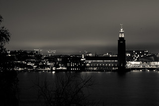 stadshuset | by blacksapphire