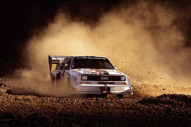 Audi S1 Pikes Peak Wallpaper >> Audi Sport quattro S1 Pikes Peak Power | Flickr - Photo Sharing!