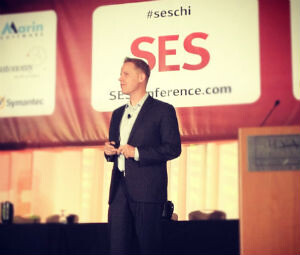 Mikel Chertudi Keynote SES Chicago 2011 | by TopRankMarketing