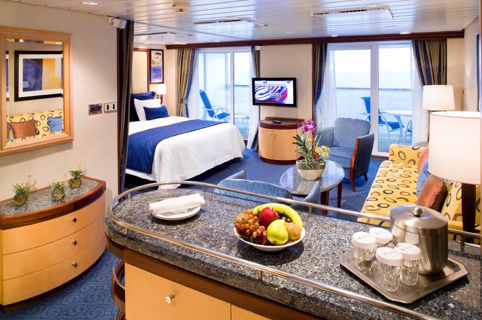 Royal Caribbean - Freedom Of The Seas - Grand Suite