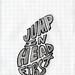 Jump In Head First - Sketch