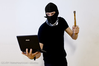 Hacker Stock Photo | by devdsp