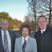 Len, Brenda & Tim