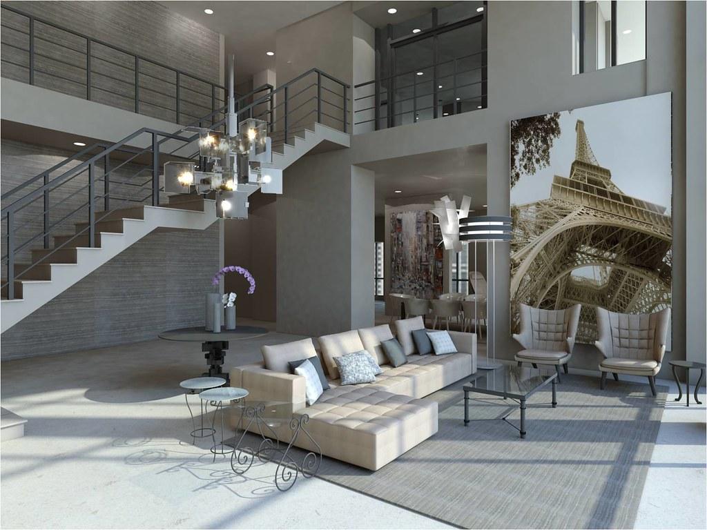 Natalia zurowska interior design thesis elisian and ritz - Harrington institute of interior design ...