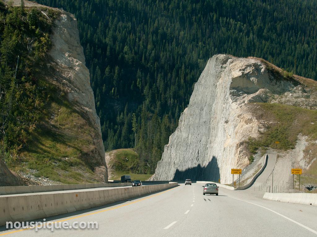 Kicking Horse Pass Kicking Horse Pass British Columbia