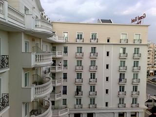 Hotel Stella Palace En Crete