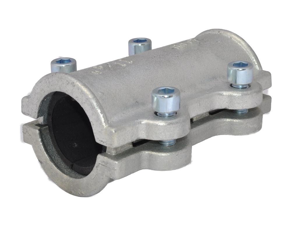 Steel Pipe Repair Clamps Clamps For The Repair Of Holes