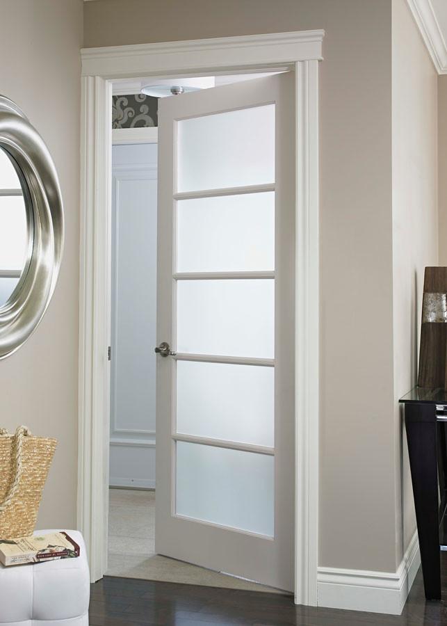 Premium Wood French Interior Door Tempered Glass Doors I Flickr