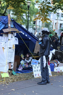 Occupy Portland | by Truthout.org