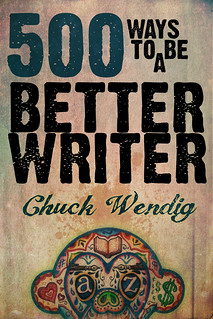 500 Ways To Be A Better Writer | by curious_spider