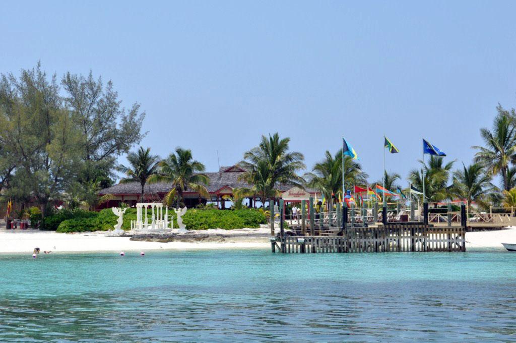 Sandals Cay, Bahamas