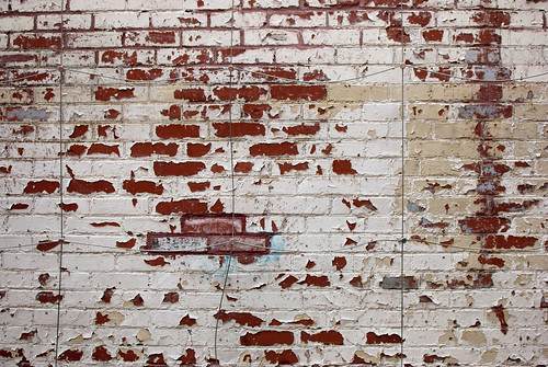 Brick wall | by phil dokas