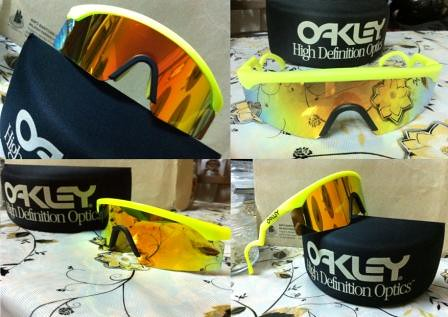 Oakley Razorblade