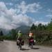 Cycling Through Georgia