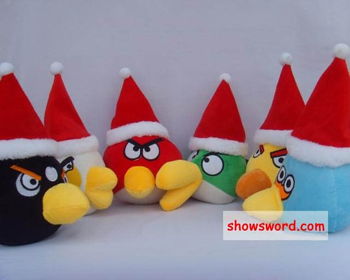 Best Angry Birds Christmas Angry Birds Seasons | by nicepic7
